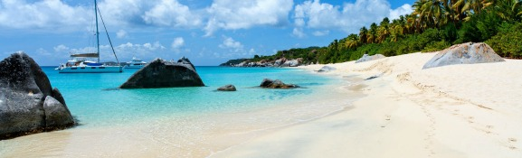 Luxury Holidays to the Caribbean