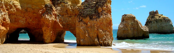 Self catering holidays to Portugal