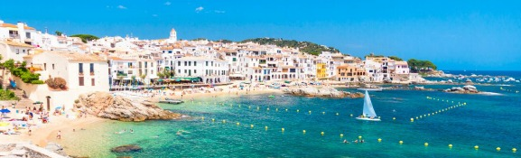 Luxury Holidays to Spain