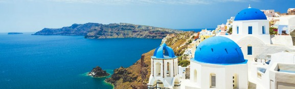Student Holidays to Greece