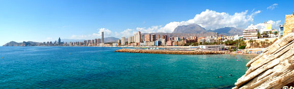 Girls Weekend Away Holidays to the Costa Blanca